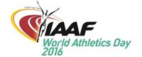 IAAF WAD 2016