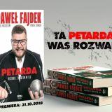PETARDA, czyli historie z młotem w tle